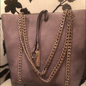 Charming Charlie's tote